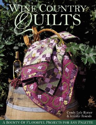 Image for Wine Country Quilts