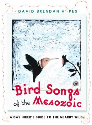 Image for Bird Songs of the Mesozoic : A Day Hiker's Guide to the Nearby Wild
