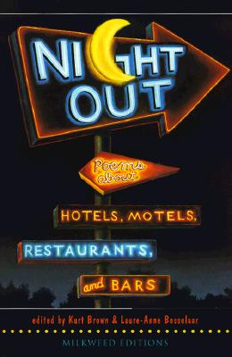 Image for Night Out: Poems About Hotels, Motels, Restaurants and Bars