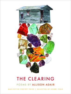 Image for The Clearing: Poems