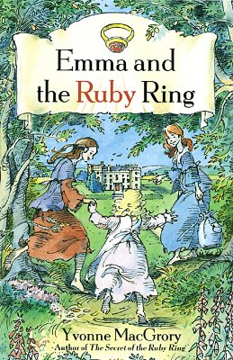 Image for Emma and the Ruby Ring