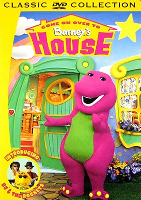 Image for Barney - Come on Over to Barney's House