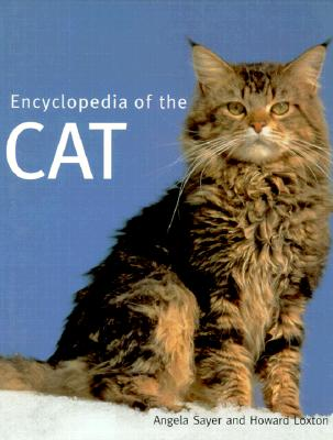 Image for Encyclopedia of the Cat
