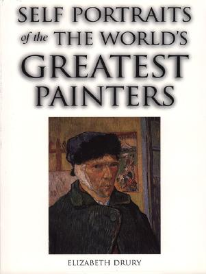 Image for Self Portraits of the World's Greatest Painters