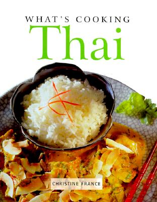 Image for WHAT'S COOKING THAI