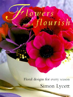 Image for FLOWERS WITH A FLOURISH