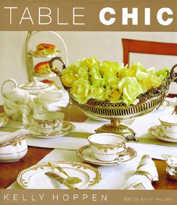 Image for Table Chic