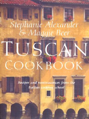 Image for Tuscan Cookbook