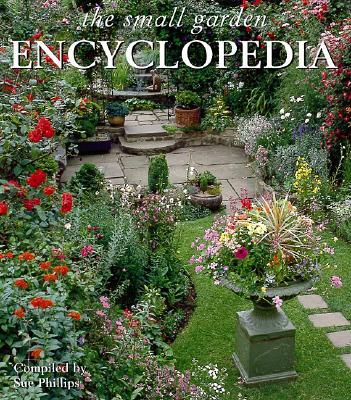 Image for The Small Garden Encyclopedia