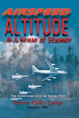 Image for Airspeed Altitude: A Sense of Humor