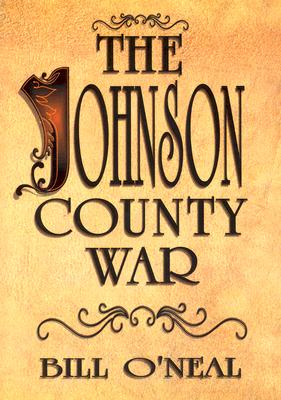 Image for The Johnson County War