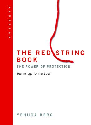 Image for The Red String Book: the Power of Protection