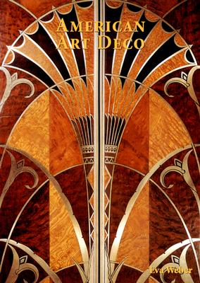 American Art Deco, Weber, Eva
