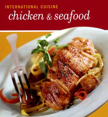 Image for International Cuisine Chicken & Seafood