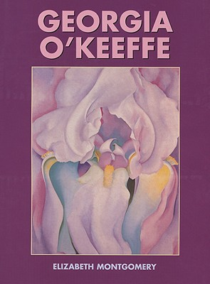 Image for GEORGIA O'KEEFFE (First Thus)