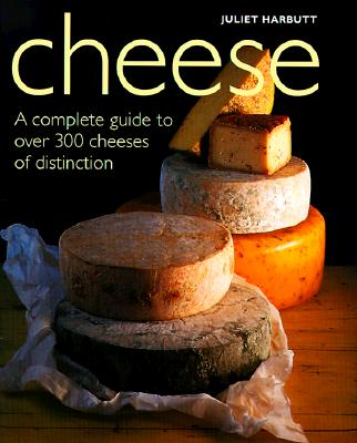Image for Cheese (Game & Fish Mastery Library)
