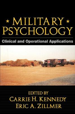Military Psychology: Clinical and Operational Applications