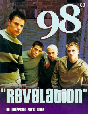 Image for 98 DEGREES :  REVELATION