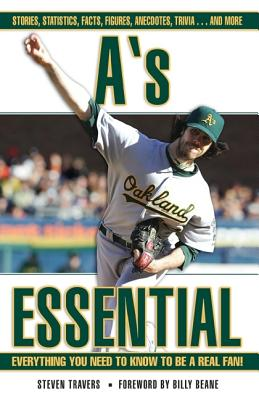Image for A's Essential: Everything You Need to Know to Be a Real Fan!
