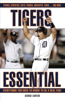 Image for TIGERS ESSENTIAL