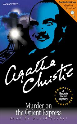 Image for Murder on the Orient Express: A Hercule Poirot Mystery