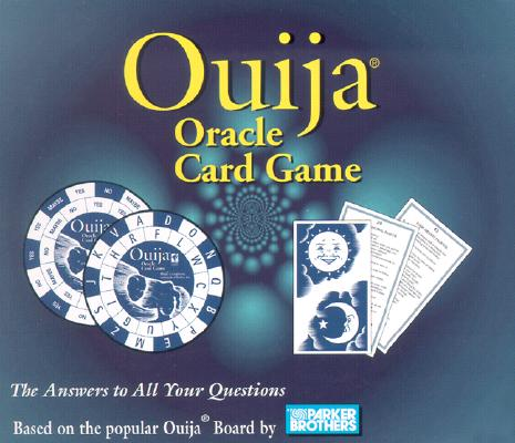 Image for Ouija Oracle Card Game
