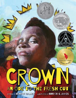 Image for CROWN: AN ODE TO THE FRESH CUT
