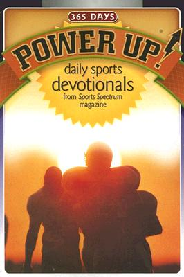 Image for Power Up: Daily Sports Devotionals
