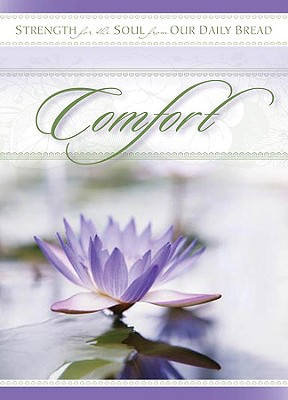 Image for Comfort: Strength for the Soul