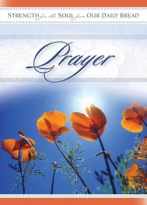 Image for Prayer:  Strength for the Soul