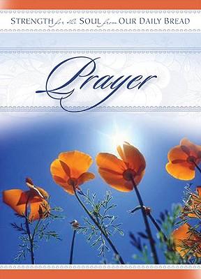Image for Prayer:  Strength for the Soul