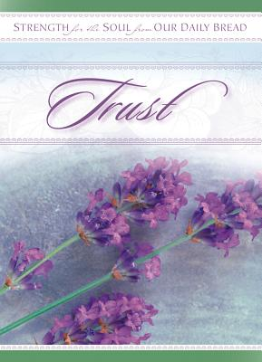 Image for STRENGTH FOR SOUL : TRUST