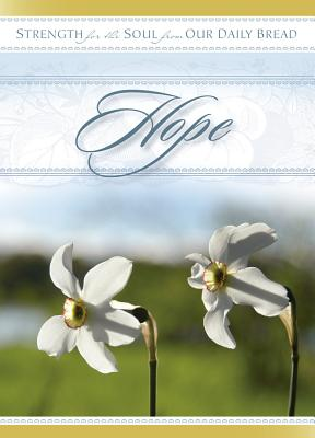 Image for STRENGTH FOR SOUL : HOPE
