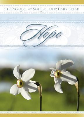 Image for STRENGTH FOR SOUL : HOPE