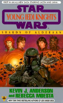 Image for Shards of Alderaan