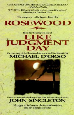 Image for Like Judgment Day