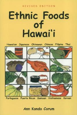 Image for Ethnic Foods of Hawaii