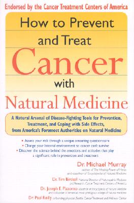 Image for How to Prevent and Treat Cancer with Natural Medicine