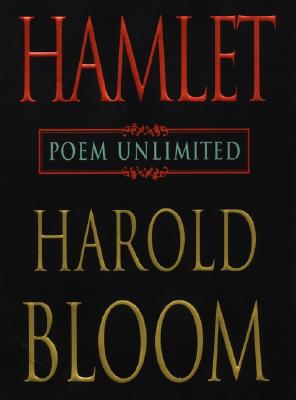 Image for HAMLET POEM UNLIMITED