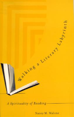 Image for Walking a Literary Labyrinth