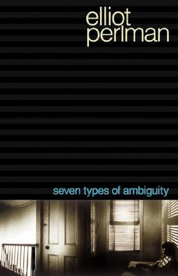Image for Seven Types of Ambiguity
