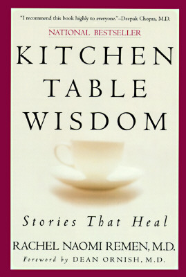 Image for Kitchen Table Wisdom: Stories That Heal