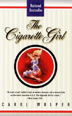 Image for The Cigarette Girl: A Novel