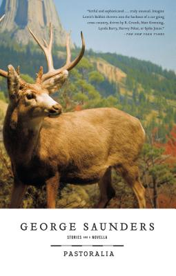 Pastoralia : Stories, GEORGE SAUNDERS