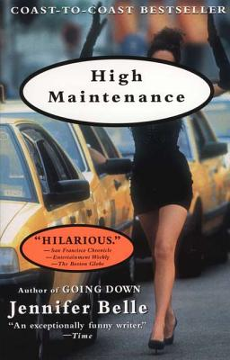 Image for High Maintenance