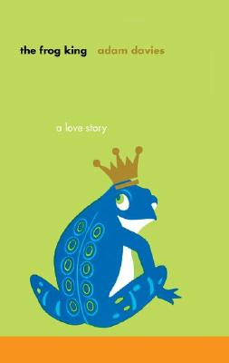 Image for The Frog King