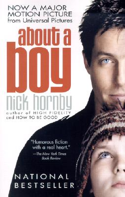 About a Boy (Movie Tie-In), Hornby, Nick