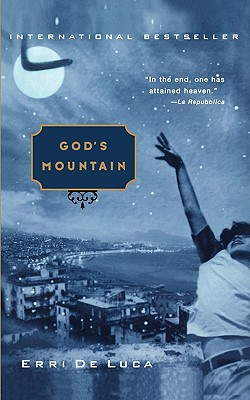 Image for GOD'S MOUNTAIN