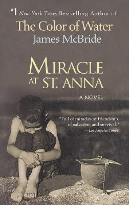 Image for Miracle at St. Anna