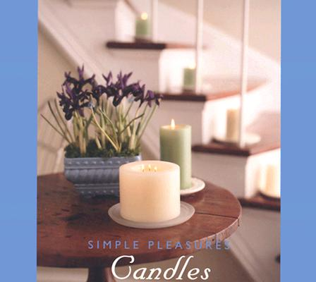 Image for SIMPLE PLEASURES CANDLES